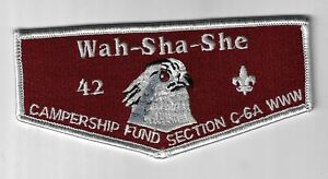 OA-42-Wah-Sha-She-Campership-Fund-Section-C-6A-Flap-LGY-Bdr-PAT-2222