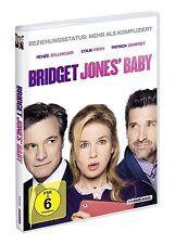 ★ Bridget Jones 3: Bridget Jones' Baby DVD | Film|VÖ 02.03.2017 ★