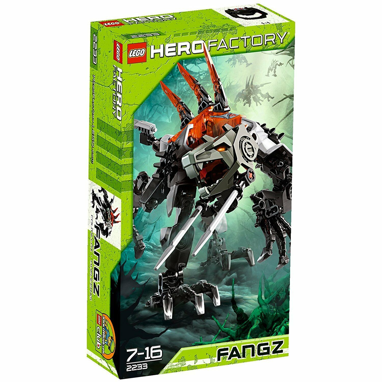 LEGO Hero Factory 2233  Fangz