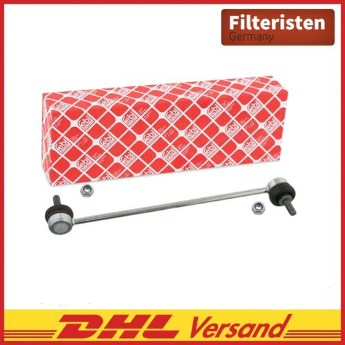 Febi Bilstein couplage tige stabilisateur avant Fiat Grande Punto 199 Punto 199