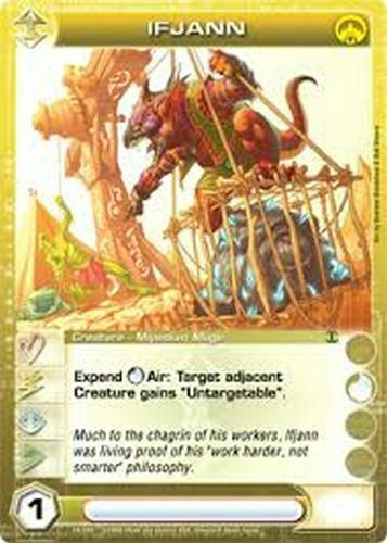 Random Stats 1x  Chaotic Card RARE UNUSED CODE Ifjann