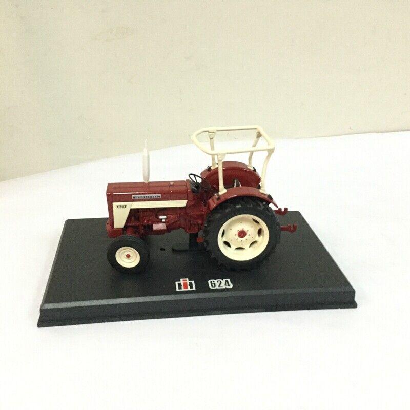 1 32 Replicagri 624 ROPS Tractor farm vehicle Gelimiteerde oplage van 1000 stuks