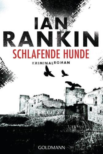 1 von 1 - Schlafende Hunde - Inspector Rebus 19 Ian Rankin Klappenbroschur ++Ungeleen++