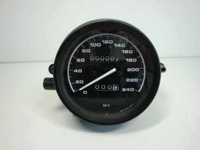 Original BMW Tacho passend für R1100GS, R850R, R1100R, R850RT, R1100RT, R1150RT