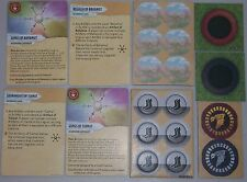 WINGS OF TIAMAT/BAHAMUT WINDSWEPT/GROUND Dungeons and Dragons D ATTACK WING