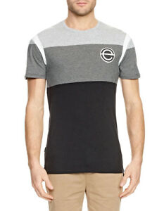 NEW-Elwood-Mason-Step-Back-Tee-Black