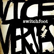 Vice Verses by Switchfoot (CD, Sep-2011, Atlantic (Label))