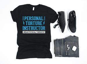 PT Shirt Therapist Therapist Shirt Physical Therapy Shirt Physical Therapy Therapy PT Gift Therapist Gift Physical Therapist PT