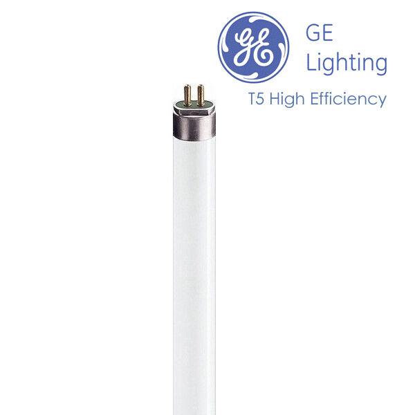 849mm FHE 21 21w T5 Tube Fluorescent 827 [2700k] Extra Blanc Chaud (GE 61089)