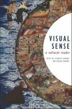 Sensory Formations: Visual Sense : A Cultural Reader by Elizabeth Edwards...