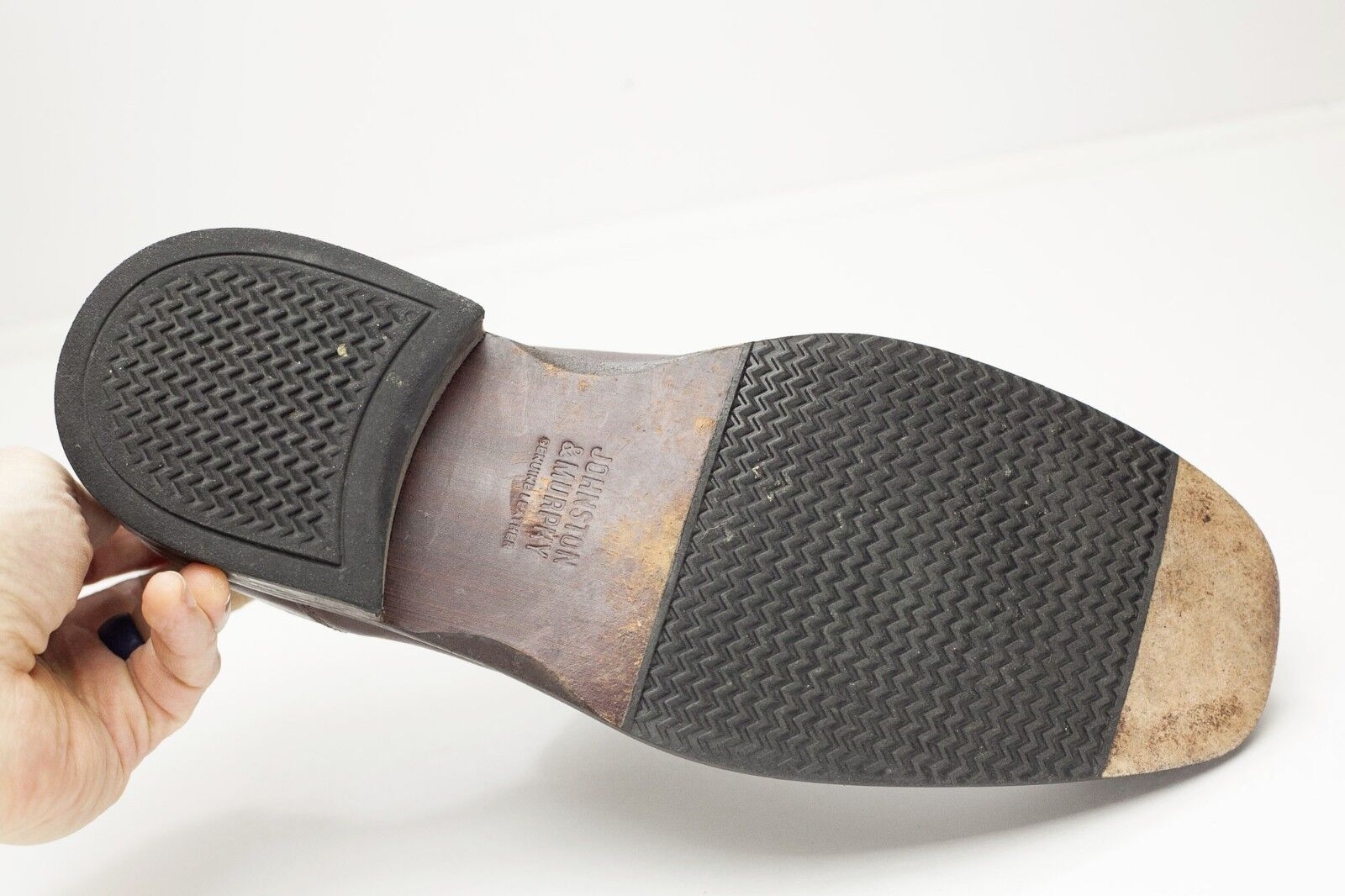 Johnston & Murphy 10.5 10.5 10.5 braun Slip On Loafers 0fa60c