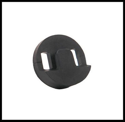 New Tourte Style Violin/Small Viola Mute Noise Reducer