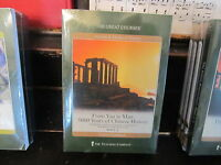 Great Courses From Yao To Mao 5000 Years Chinese History Sealed With Book