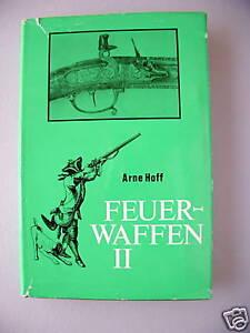 Feuerwaffen-II-waffenhistorisches-Handbuch-Waffen