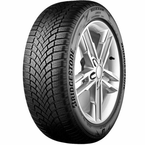 Los neumáticos de invierno 1x bridgestone blizzak lm005 215//65r16 98 Premium