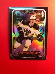 2018-19-OPC-Platinum-VIP-Black-Rookies-5-Ryan-Donato-Boston-Bruins-RC
