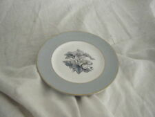 C4 Porcelain Royal Worcester Woodland Side Plate 16cm 3F7C