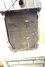 Original Farmall 504 Tractor Rebuilt Radiator Ihc Gas Or Diesel 504