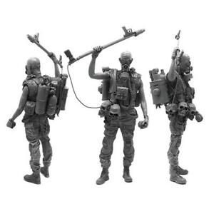 1-35-Soldier-Resin-Figure-Model-kit