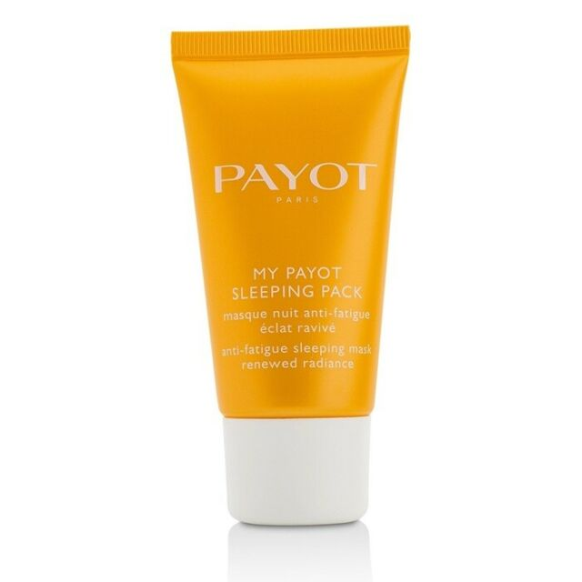 NEW Payot My Payot Sleeping Pack - Anti-Fatigue Sleeping Mask 50ml Womens Skin