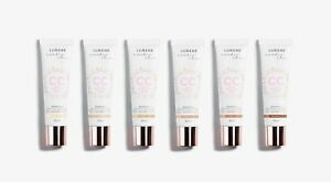 lumene bb cream light