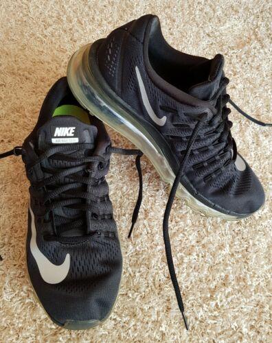38 Numero 2016 da Donna Gratis Nere Nike Donna Scarpe da Max Scarpe Air Tennis EawqTXnI