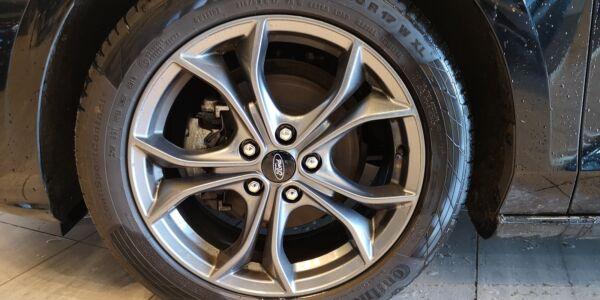 Ford Focus 1,0 EcoBoost ST-Line Business - billede 4