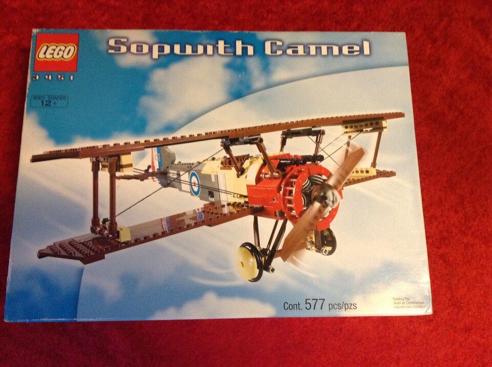 Lego Exclusives, 3451