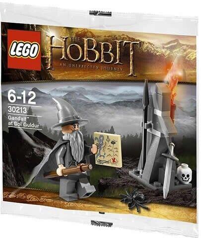 Lego Hobitten, 30213 Gandalf at Dol Guldur