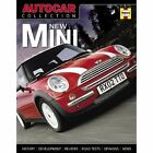 Autocar  Collection: New Mini: The Best Words, Photos and Data from the World's Oldest Car Magazine by Autocar (Hardback, 2008)