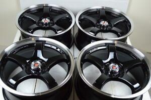 15-Wheels-MR2-Elantra-Prius-CL-XB-iQ-Civic-Aveo-Cobalt-Accord-4x100-4x114-3-Rims