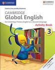 Cambridge Global English Stage 3 Activity Book by Caroline Linse, Elly Schottman (Paperback, 2014)