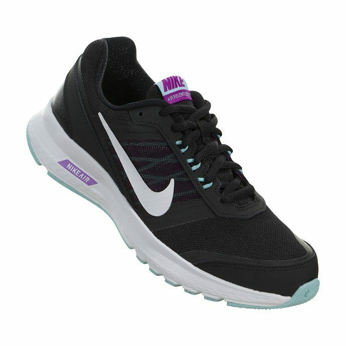 Nike scarpe air implacabile 5 donne scarpe Nike da corsa 807098-001 js50 77 832b10