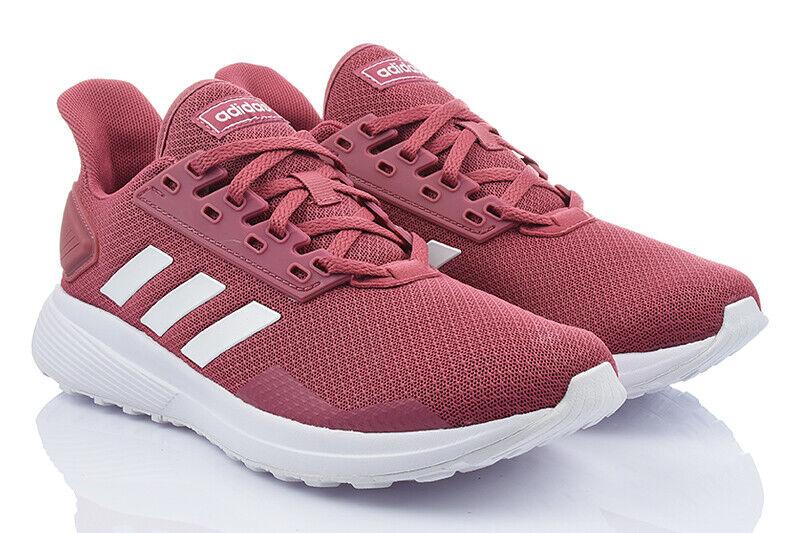 Nuevo Zapatos Adidas Duramo 9k Mujer Zapatillas Deportivas de Correr Madchen