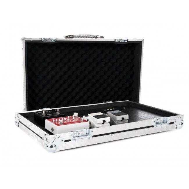 Mittlerer Universal Pedal Guitar Effekt Tabelle Flight Case mit abnehmbarem