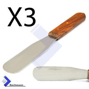 X3-Plaster-amp-Alginate-Mixing-Spatula-Dental-Waxing-amp-Modelling-Carvers-Lab-Tools