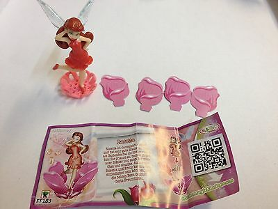 Einzelfiguren zur Auswahl Überraschungsparty & Disney Fairies mit BPZ