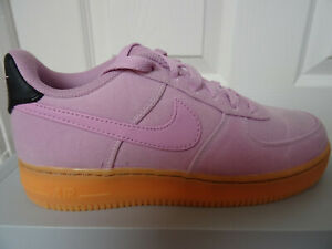 Duplicar material Sede  Nike Air force 1 LV8 Style (GS) trainers AR0735 600 uk 5.5 eu 38.5 us 6 Y  NEW | eBay