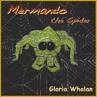 Mermando the Spider by Whalan (Paperback, 2010)