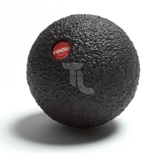 TOGU Blackroll Ball 8cm NEU Massagerolle Regeneration Triathlonladen