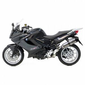 Auspuff-Exhaust-LeoVince-LV-ONE-Evoii-Slip-on-BMW-F-800-R-F-800-8289-Art-NEU