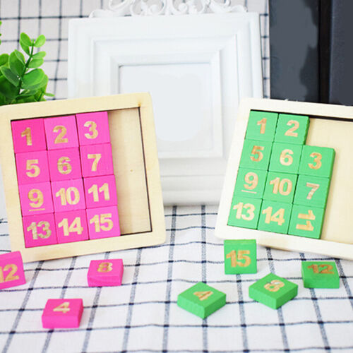 New Style Educational Toys Early Learning DIY Game Wooden Interting Montessori
