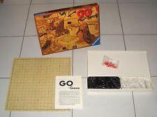 GO & GOBANG - Ed Ravensburger 1979 OTTIMO Cina Go + Gobang