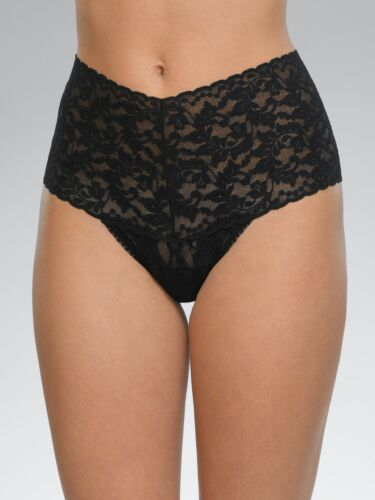 Details about  /Hanky Panky Women/'s Retro Lace Thong Panty