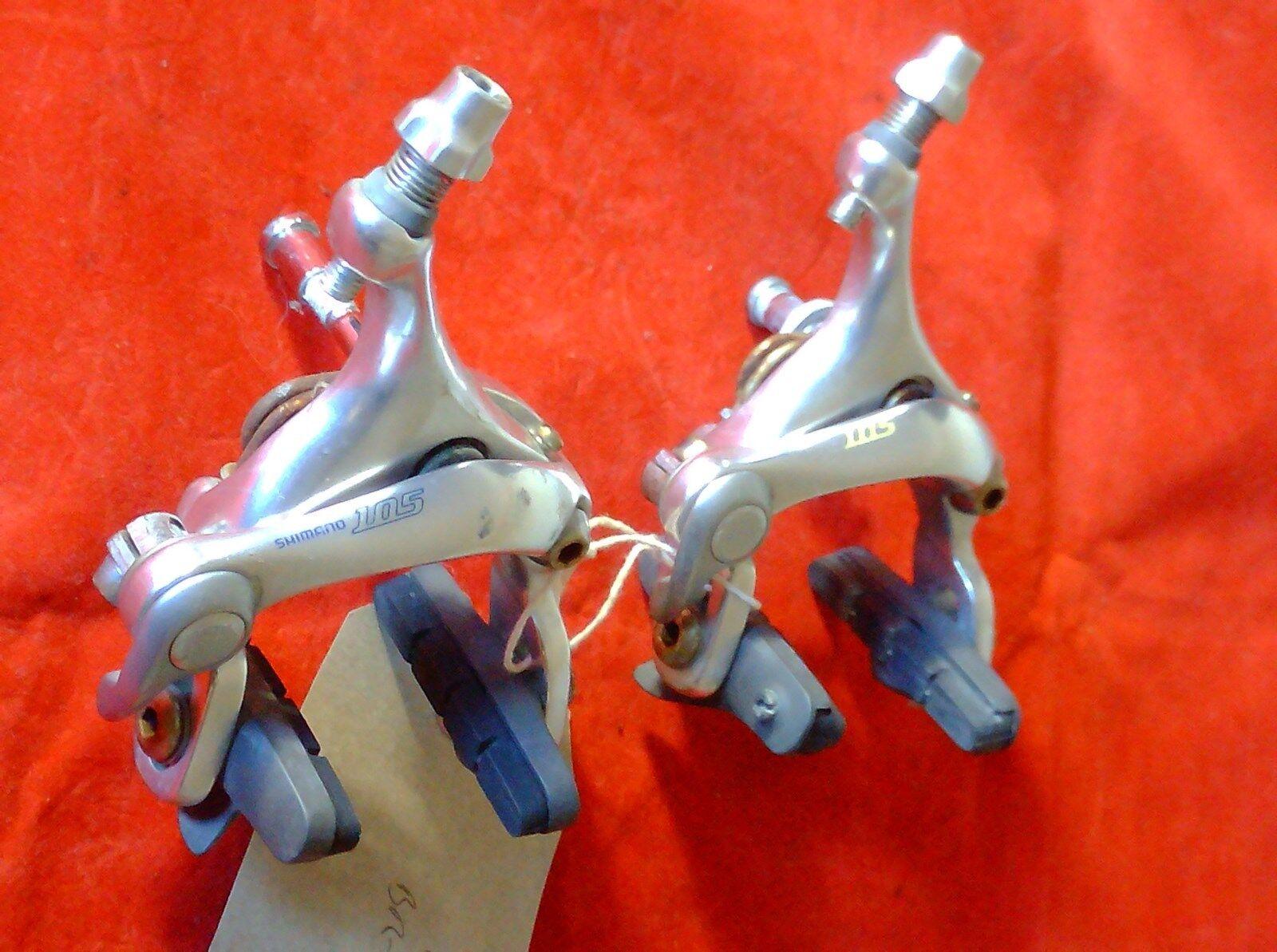 SHIMANO 105 BR-5500 BRAKE CALIPERS 1998
