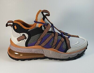 NEW NIKE Men's AIR MAX 270 BOWFIN Shoes