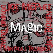 2CD McPHEE / DUVAL / ROSEN / TRZASKA Magic