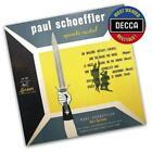 Paul Schoeffler: Opern-Recital (DMWR) von Böhm,Moralt,Paul Schoeffler,WPO (2014)