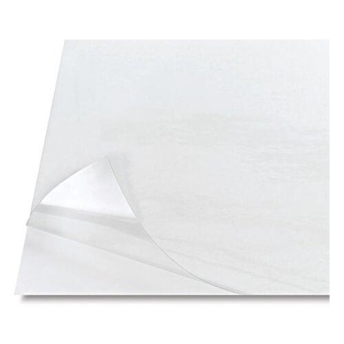 Clear Duralar .010 25X40 Sheet