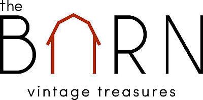 The Barn Vintage Treasures